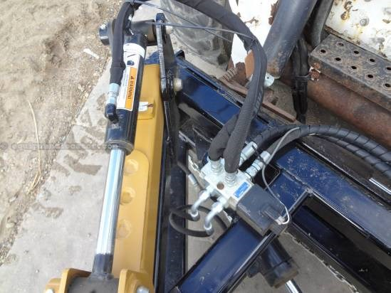 2012 Koyker POSTPOUNDER Attachment For Sale