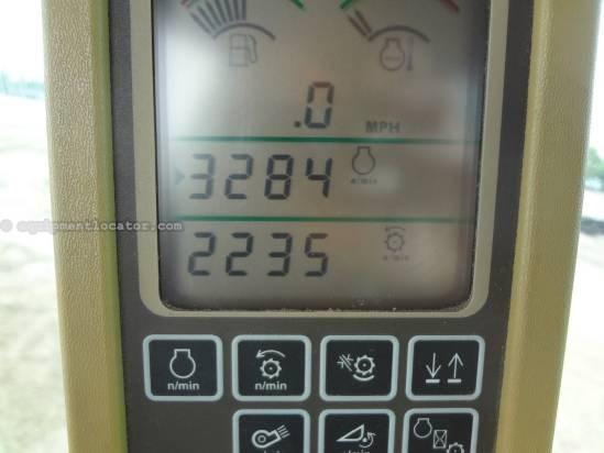 2005 John Deere 9660 - Sep Hrs 2235, Duals, Contour, Chopper  Combine For Sale