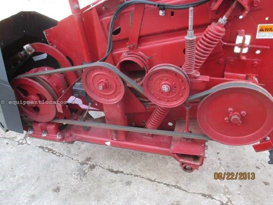 1996 Case IH 1020, 30',(2188/2366/2388),HHC,FT,Single Knife Drv Header-Flex For Sale