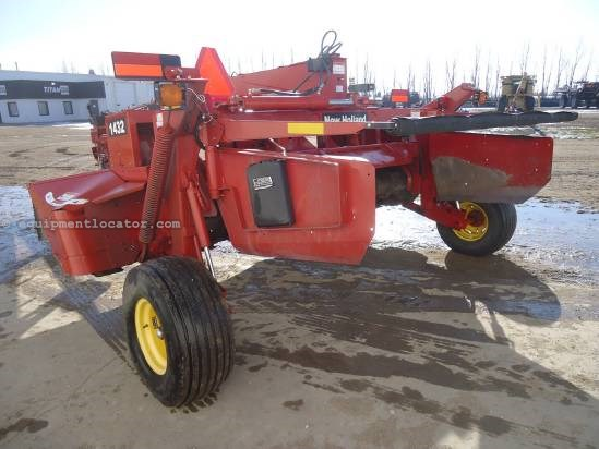 2006 New Holland 1432 Mower Conditioner For Sale
