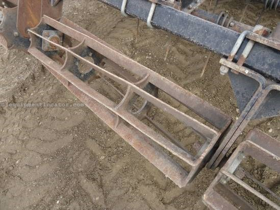 2010 Summers SuperCoulter - 50 Vertical Tillage For Sale