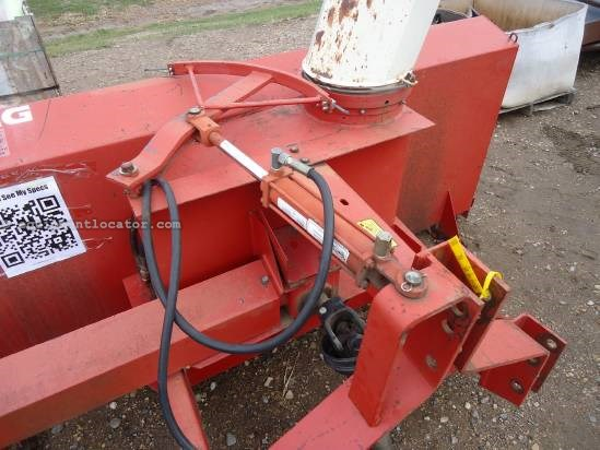 1997 Farm King Allied 960 Snow Blower For Sale
