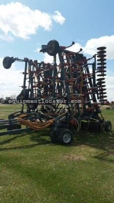 Flexi-Coil 5000 & 2320 - 230 Bushels, 57 ft, Markers Air Drill For Sale