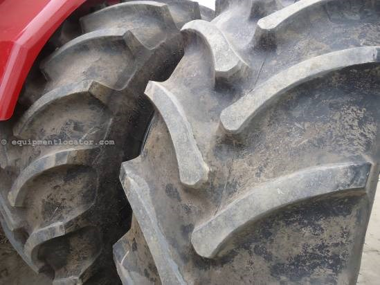 2011 Case IH Steiger STX385 Tractor For Sale