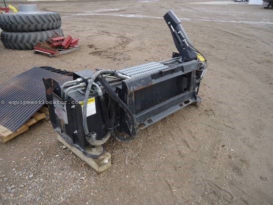 NULL Hydramax 78 Snow Blower For Sale