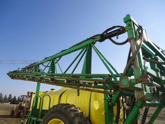 2000 Summers Ultimate - 90 Sprayer-Pull Type For Sale