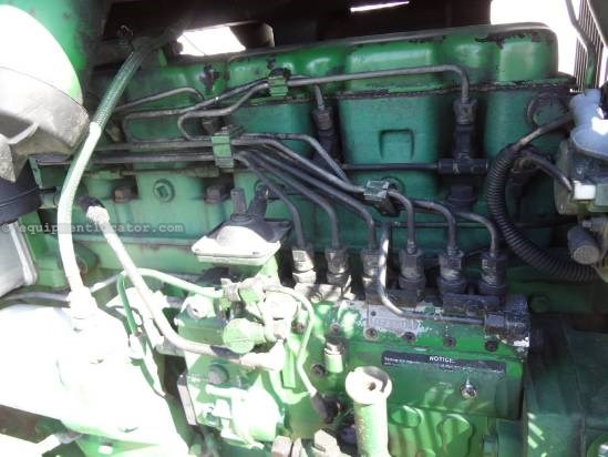 1986 John Deere 4450 Tractor For Sale