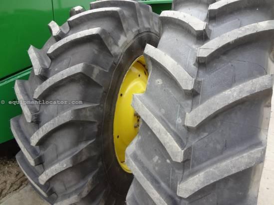 1996 John Deere 8770 Tractor For Sale