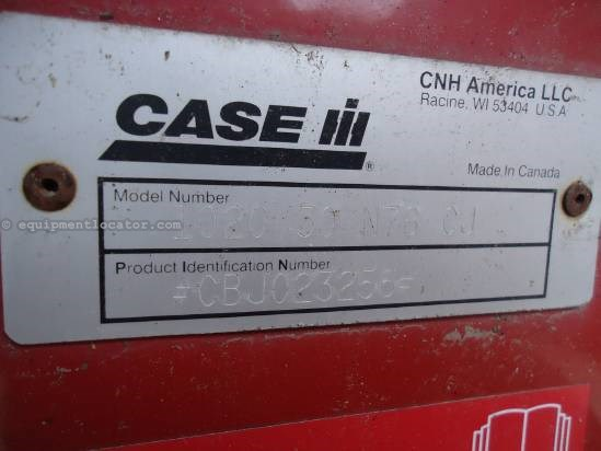 2005 Case IH 1020 Header-Flex For Sale