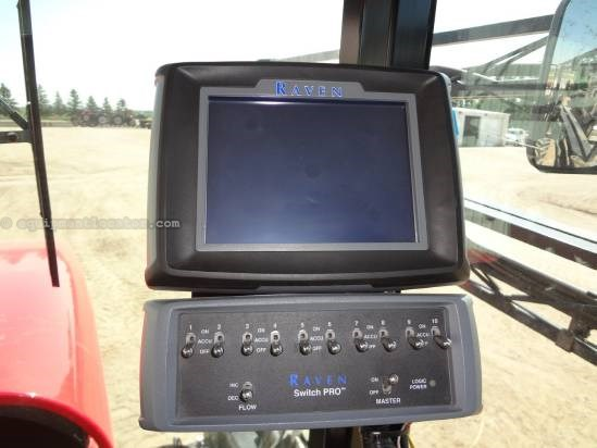 2006 Apache AS1210 - 620 hrs, 90 ft, 1200 gal, 2wd  Sprayer-Self Propelled For Sale