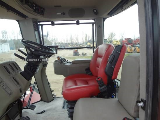 2010 Case IH STX485HD - 690 hrs, 710R42, AutoSteer, Lux Cab Tractor For Sale