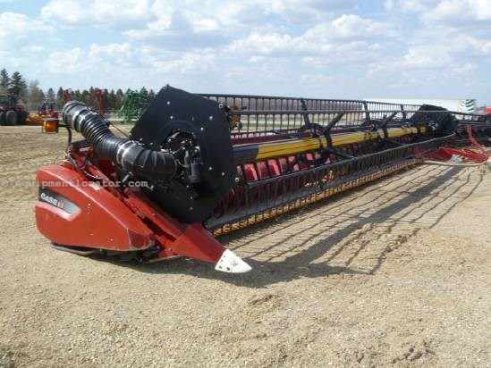 2011 Case IH 2020 - 35 ft, AirReel (7010,8010,7120,8120) Header-Flex For Sale