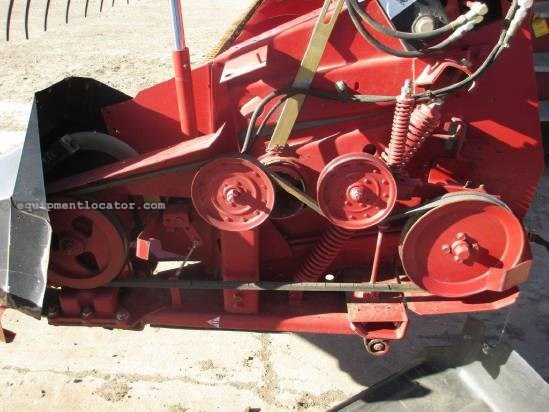 2001 Case IH 1020, 30', HHC, Fore/Aft, 1688/2188/2366/2388 Header-Flex For Sale