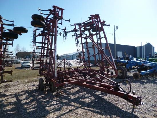 Kent 7554 FIELD CULTIVATOR - 42 ft, Harrow Field Cultivator For Sale