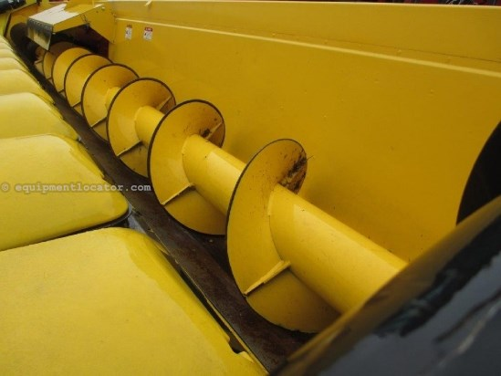 2010 New Holland 99C-12R30, Chopping (CR9060,CR9070,CR9080,CR9050) Header-Corn For Sale