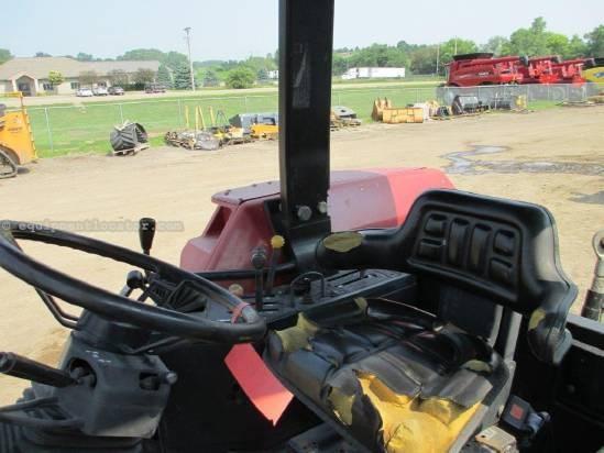 1996 Case IH 5240, 9400 Hrs, Westendorf Loader  Tractor For Sale
