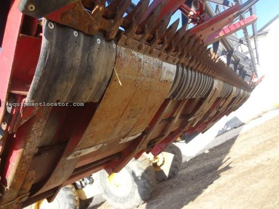 2004 Case IH 1020 - 30 ft, FT (2188,2388,2588) Header-Flex For Sale
