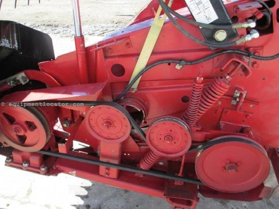 2000 Case IH 1020, 20', (1640/1660/1666/2166), Single Knife Header-Flex For Sale