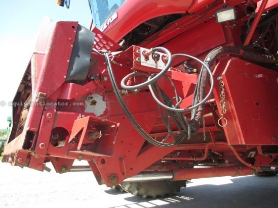 1999 Case IH 2388, 3037 Sep Hr, Spec Rotor,FT,AHH,HD Rear Axle Combine For Sale