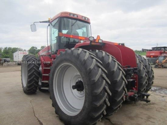 2004 Case IH STX325 Tractor For Sale