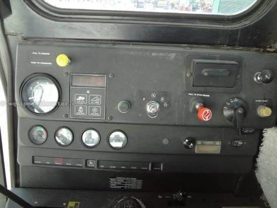 1982 John Deere 6620 - 5039 hrs, Chopper, 24.5R32 Combine For Sale