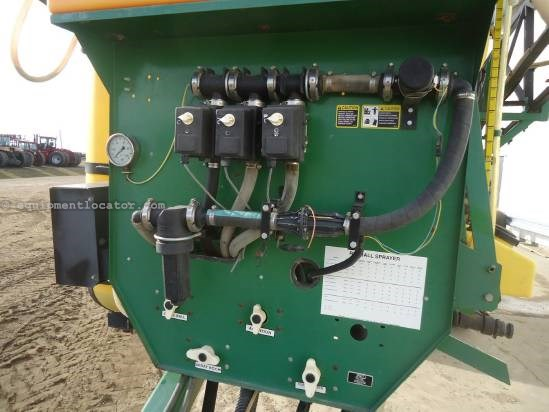 2002 Redball 670 Sprayer-Pull Type For Sale