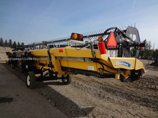 2008 New Holland 88C - 36 ft, Transport (CR960,CR970,CR9060,CR9070) Header-Draper For Sale