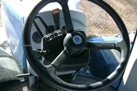 2008 New Holland T9050, 2524 Hrs, 485 HP, PS Trans, 4 Remotes Tractor For Sale