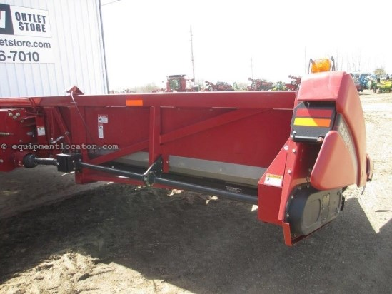 2012 Case IH 3412, 12R30, FT, HHC, 7010/7120/8010/8120 Header-Corn For Sale