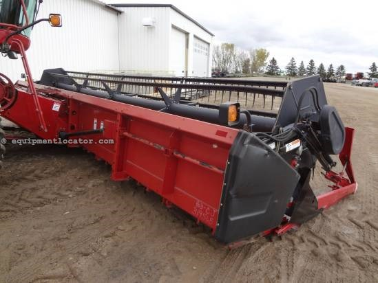 1999 Case IH 1020 - 30 ft, AHHC (2188,2388,2588) Header-Flex For Sale