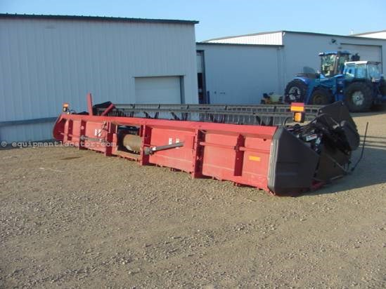 2003 Case IH 1020 - 30 ft, AHHC (2188,2388,2588) Header-Flex For Sale