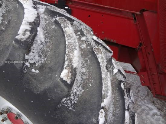 2002 Case IH 2388 - Sep Hrs 2631, RWA, FT, Chopper, Y&M Combine For Sale