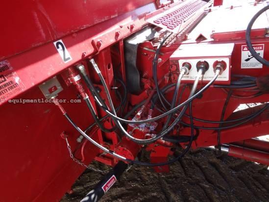 2002 Case IH 1020 - 30 ft, FT (2188,2388,2588) Header-Flex For Sale