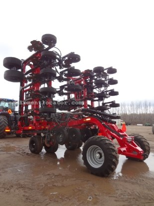 "2011 Amity SD60, 60', 30"" SPACING, MID-ROW BANDERS,  Air Drill For Sale"