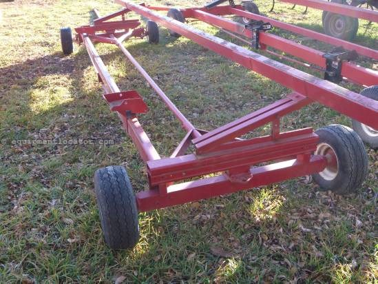 2615538 Unit  30 Header Trailer For Sale