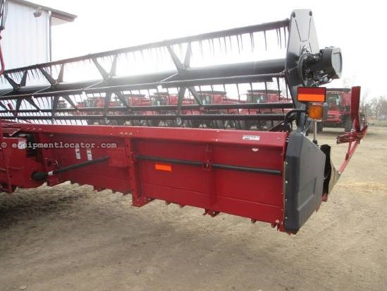 2006 Case IH 1020, 30', FT, HHC, Fore/Aft, 2188/2366/2388 Header-Flex For Sale