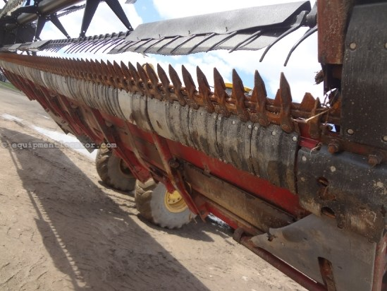1997 Case IH 1020 - 30 ft, FT (1688,2188,2388,2588) Header-Flex For Sale