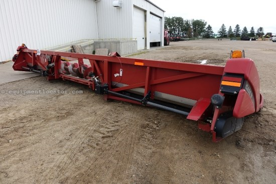 2005 Case IH 2412,12R30,UPTIME READY,FT,7010/8010/7120/8120 Header-Corn For Sale