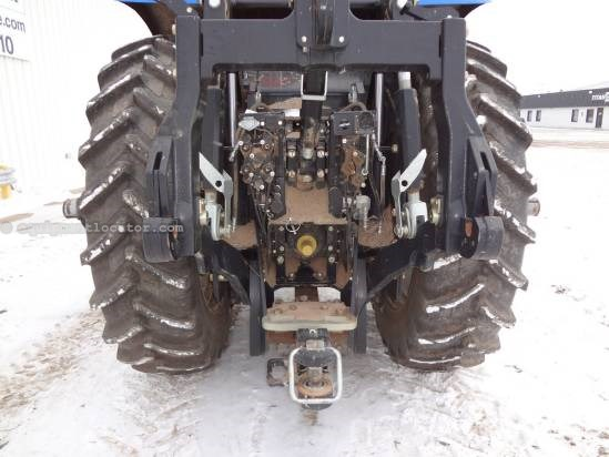 2012 New Holland T9 Tractor For Sale