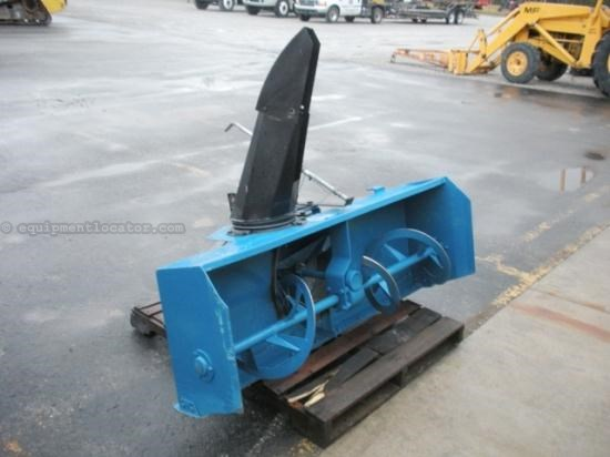 Ford Snow Thrower Parts : Ford lgt snow thrower