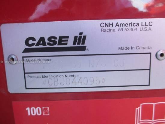 2008 Case IH 1020, 30', 1688/2188/2366/2388, FT, HHC Header-Flex For Sale