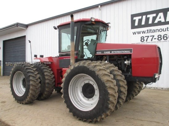 1995 Case IH 9230,7295 Hr,3Pt,1000 PTO,PS Trans Tractor For Sale