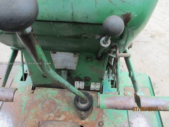 1963 Oliver 1600, Gas, 2 Remotes, 540 PTO, 3 Pt Hitch Tractor For Sale