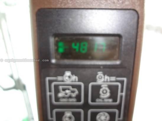 1991 John Deere 9600 Combine For Sale