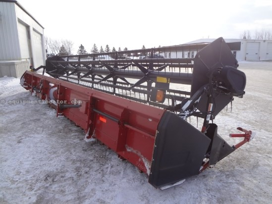 2002 Case IH 1020 - 30 ft, FT (1688,2188,2388,2588) Header-Flex For Sale