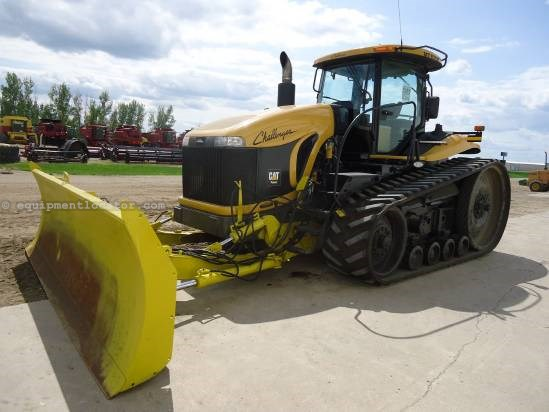 2008 Degelman 7900 Blade Front For Sale