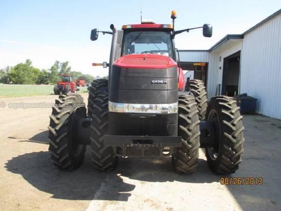 2011 Case IH Magnum MX315, 900 Hr, 5 Remotes, 3 Pt, Monitor   Tractor For Sale