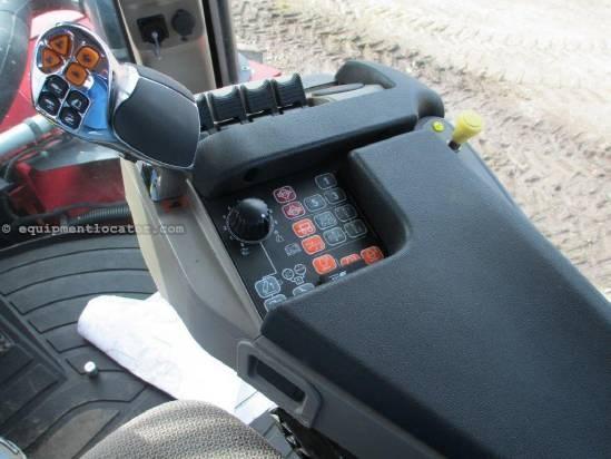 2012 Case IH STX350, 688 Hr, Duals, PS Trans, 5 Remotes, 3 Pt  Tractor For Sale