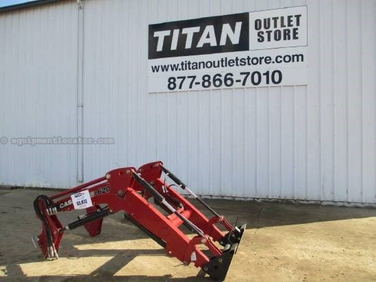 2012 Case IH L620, Fits Farmall 75C, NO Mounts, Bucket Front End Loader Attachment For Sale