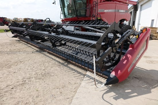 2011 Case IH 2162 - 35 ft, Transport (7010,8010,7120,8120,8230) Header-Draper For Sale